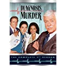 Diagnosis Murder: Season 1