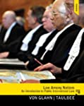Law Among Nations: An Introduction to...