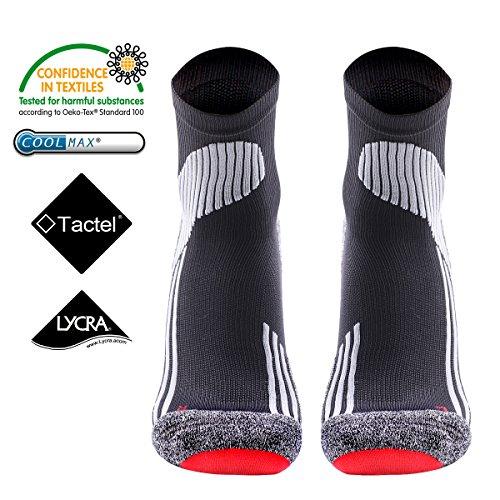 running-sock-meikan-calcetines-para-hombreathletic-calcetines-cortos-deportivos-profesionales-fast-d
