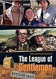 echange, troc League of Gentlemen: Complete Series 3 [Import USA Zone 1]