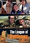 The League Of Gentlemen: The Complete...