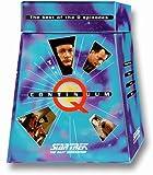 Star Trek - The Next Generation: The Q Continuum [VHS]