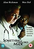 Something The Lord Made [DVD]