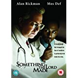 Something The Lord Made [DVD]by Alan Rickman