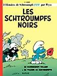 Les Schtroumpfs  - tome 01 - Les Scht...