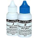 Arctic Silver ArctiClean 1 & 2 - Reinigungssatz