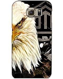 Hugo Samsung Galaxy S7 Edge Back Cover