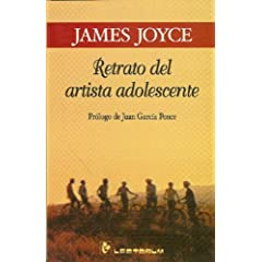 Retrato del artista adolescente (Spanish Edition)