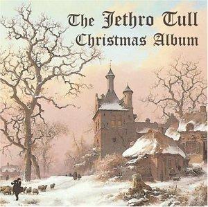 Jethro Tull - Jethro Tull Live