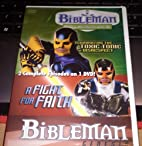 Bibleman Powersource Terminating the Toxic…