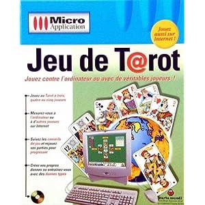 Jeu de tarot Micro Application