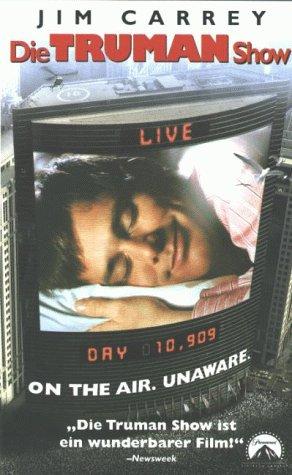 Die Truman Show [VHS]