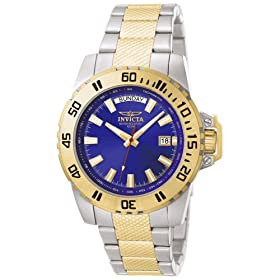 Extra 25% Off Select Invicta Watches