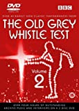 The Old Grey Whistle Test 2 [DVD] [1971]