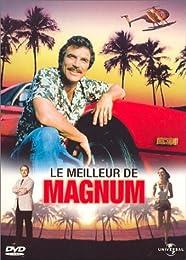 Magnum - Le Meilleur De