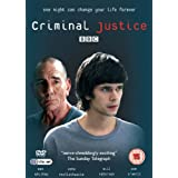 "Criminal Justice - Series One [2 DVDs] [UK Import]von ""Bill Paterson"""