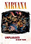 Nirvana - Unplugged In New York [DVD]...