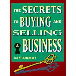 The Secrets to Buying and Selling a Business (PSI Successful Business Library)