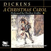 A Christmas Carol [Audio Connoisseur Version] | [Charles Dickens]