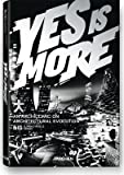 img - for Yes Is More( An Archicomic on Architectural Evolution)[YES IS MORE][Paperback] book / textbook / text book