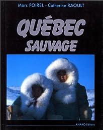 Québec sauvage