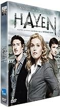 Haven saison 1 en DVD