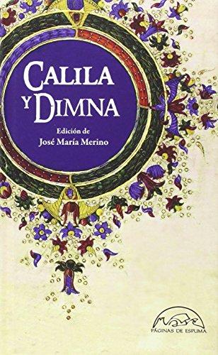 Calila Y Dimna (Voces / Clásicas)