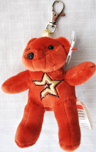Forever Collectibles Houston Astros Plush official