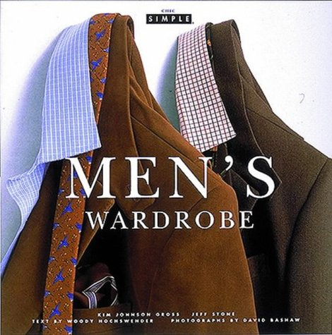 Men's Wardrobe (Chic Simple)