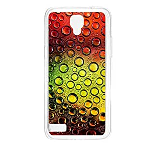 a AND b Designer Printed Mobile Back Cover / Back Case For Xiaomi Redmi Note / Xiaomi Redmi Note Prime (XOM_Note_2207)