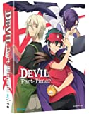 The Devil is a Part Timer - Complete Series Limited Edition [Blu-ray + DVD]