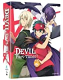 Image de Devil Is a Part Timer: Complete Series [Blu-ray]
