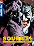 Batman : Souriez !