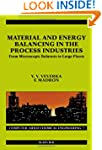 Material and Energy Balancing in the...