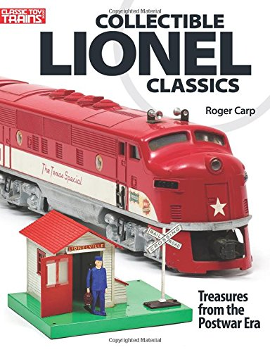 Collectible Lionel Trains