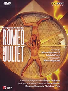 Various Romeon and Juliet [Import]