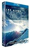 echange, troc Les Alpes vues du ciel [Blu-ray]