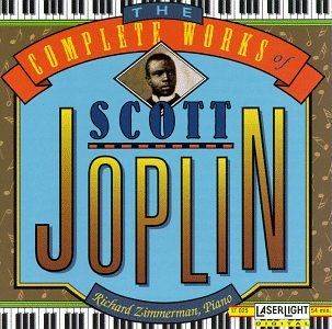 The Complete Works of Scott Joplin, Vol. 5 by Scott Joplin, Anonymous, Joseph Lamb and Richard Zimmerman