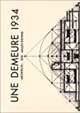 echange, troc Richard Klein - Une demeure 1934 : Rob Mallet, Stevens Ned
