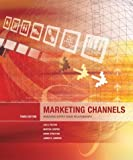 img - for Marketing Channels: Managing Supply Chain Relationships book / textbook / text book