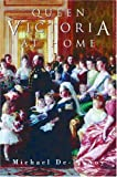 img - for Queen Victoria at Home book / textbook / text book