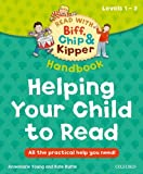Oxford Reading Tree Read With Biff, Chip, and Kipper: Level 1-3 Set