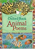 The Oxford Book of Animal Poems (019276148X) by Michael Harrison