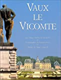 img - for Vaux-le-Vicomte (French Edition) book / textbook / text book