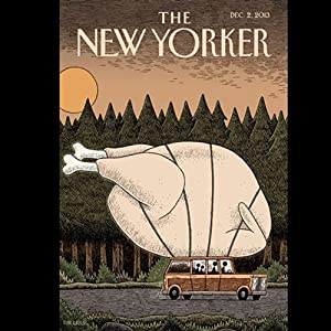 The New Yorker, December 2nd 2013 (Rachel Aviv, Ian Johnson, Kelefa Sanneh) | [Rachel Aviv, Ian Johnson, Kelefa Sanneh]