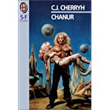 Chanurpar Carolyn-J Cherryh