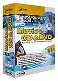Movie To CD & DVD