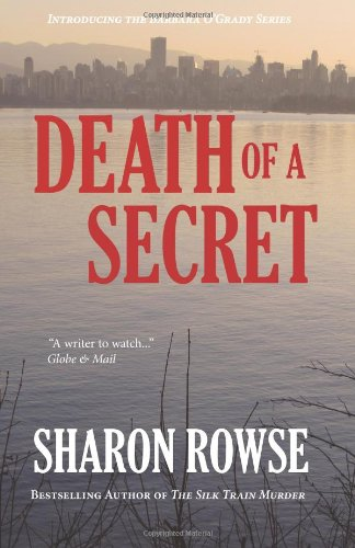Death of a Secret: A Barbara O'Grady Mystery: 1