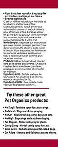 NaturVet No Scratch Spray for Cats, 16-Ounce