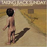 Sink Into Me - Taking Back Sunday